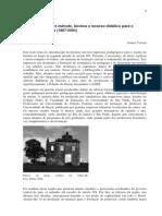 Texto 7_História Oral e Ensino de Historia_Itamar Freitas