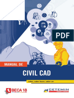 ( Topografia) Civil Cad