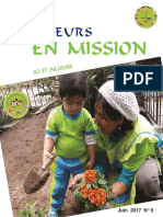 Viateurs Mission Juin 2017
