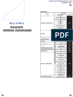 Mazda Bt50 Wl c & We c Wiring Diagram f198!30!05l2