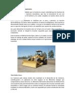 Tractores Sobre Neumaticos