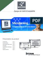 Micro Banking