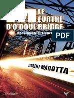 EXTRAIT du roman « Le Meurtre d'O'Doul Bridge » de Florent Marotta