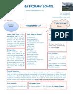 Newsletter 037
