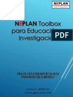 Boletin Universitario Neplan