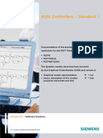 Controllers-standard AVR EXITERS TODOS Siemens