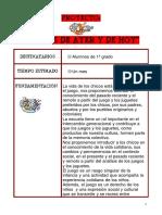 PROYECTO+JUEGOS+DE+AYER+Y+DE+HOY
