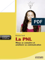 La PNL Les MiniGuides Ecolibris - Barbara Seidl - [EPub]