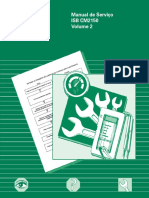 Manual de Serviço ISB Vol 2