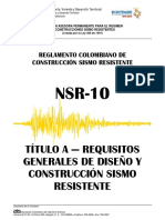 Titulo-A-NSR-10