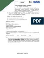 Requisitos y Formulario de El Credencial de Aprendiz de Farmacia