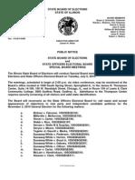 10-07-26 ISBE Agenda-2