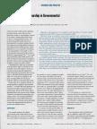 Assesing Entrepreneurship in Public Health