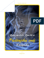 Georgia Grace - Pustinjska Žeđ