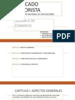 Analisis Mercado Minorista