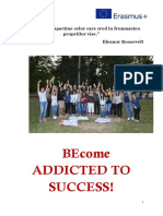 Broșura Addicted to Success - Varianta În Română