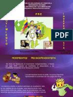 movimientospreindependentista-120706195205-phpapp01