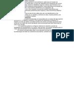 Configuración de Redes Cloacales