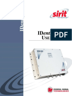 Sirit ID 6204 User Guide