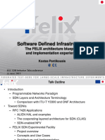 Software Defined Infrastructure IEEE SDN Initiative