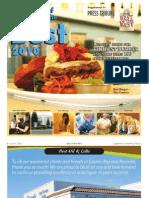 Roseville Readers Choice - 2010