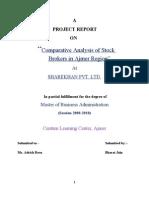 Bharat Jain Project Final