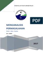 Tugas Hukum Laut Dan Lingkungan