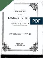 Messiaen-Techniques BOOK 2