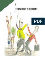 Historieta Desarrollo