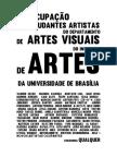 expOCUPAÇÃO projeto curatorial