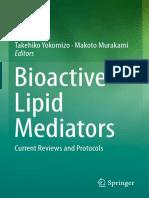 Bioactive Lipid Mediators_ (2015)