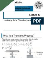 L17 - Transient Analysis