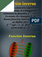 FUNCION INVERSA.ppt