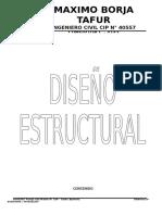 01_Diseño Estructura v 1.0