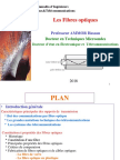 Fibre Optique AMMOR Magasine