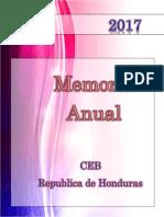 Memoria Municipal 2016