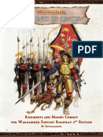 Regiments of Renown (WFRP2e) - 1.1