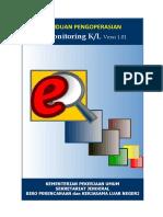 Panduan E-Mon KL 1.01