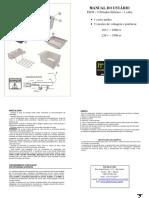 Manual Feoi 5