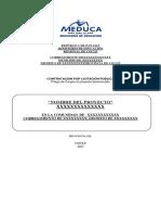 Pliego Modelo Alba Cpielc Completo Para Guia en Licitaciones Publicos 2016[49]