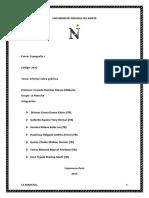 Informe Final Topo
