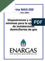 Nag 200 (Nueva)