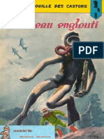 La Patrouille Des Castors - 08 - Le Hameau Englouti