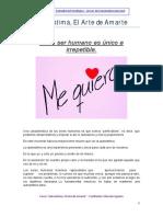 Autoestima, El Arte de Amarte - PsicoDestino.com.Ar-1