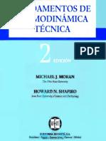 Fundamentos de Termodinamica Tecnica (Shapiro - Moran) - 2°  Edición.pdf