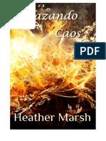 Heather Mars - Enlazando El Caos 2014