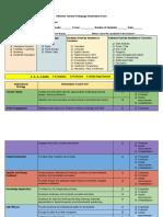 effective teacher pedagogy observation form- dina fricke