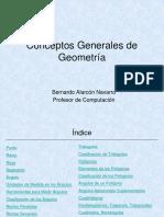 Conceptos de Geometria(1)