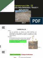 Construccion Ii_trazo y Replanteo