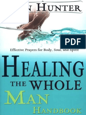 Joan Hunter - Healing the-Whole-Man | Sin | Forgiveness